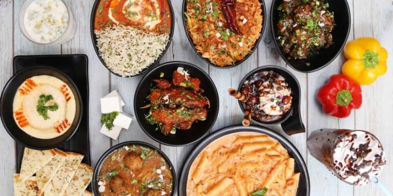 النظام الغذائي الهندي لفقدان الوزن