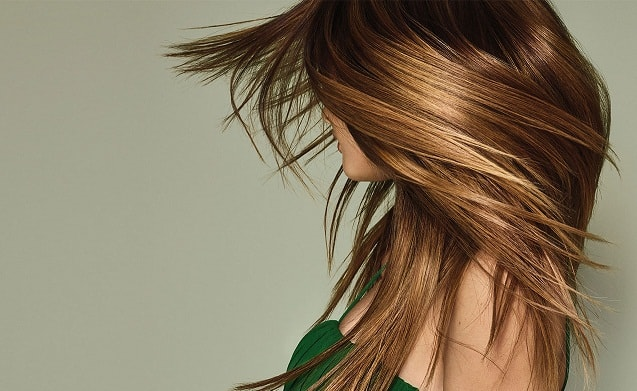 لزيادة نمو الشعر بسرعة أونيلا