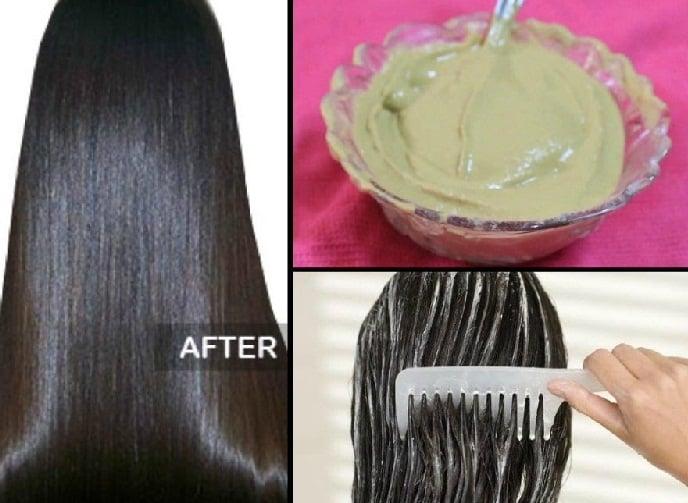 طبيعية تخلي الشعر اسود أونيلا