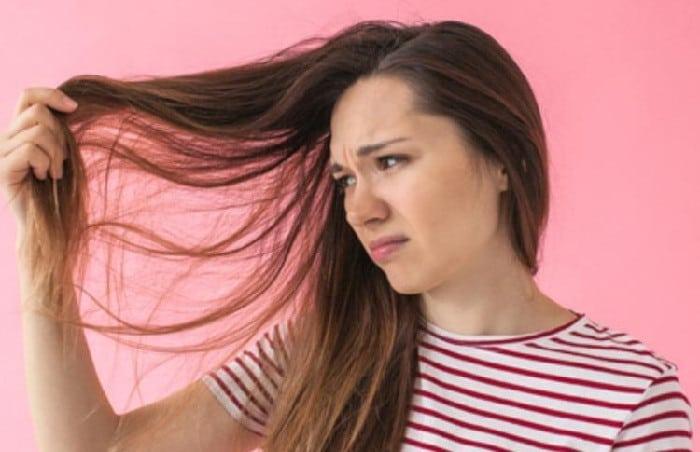 طريقة تجفيف الشعر بعد الاستحمام بدون استشوار