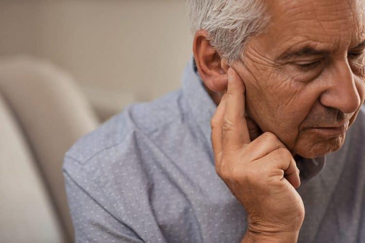 علاج التهاب تية الأذن عند الكبار في المنزل