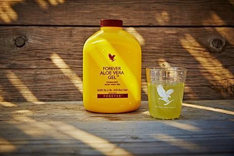 Aloe Vera Gel by Forever Living for