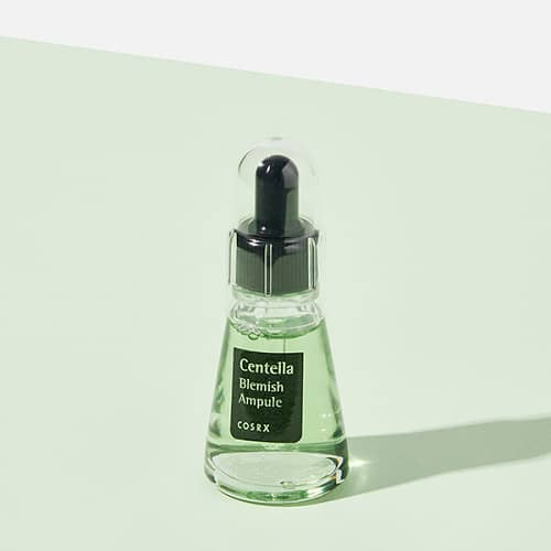 Cosrx Centella Blemish ampule 20ml - K-TREND CORPORATION