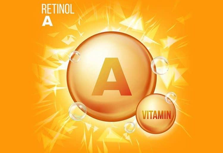 فيتامين أ / ريتينول