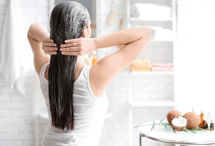7 وصفات سهلة لعمل سبا الشعر في المنزل