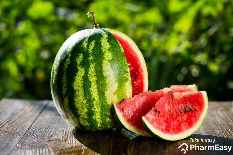 فوائد بذور البطيخ للشعر والبشرة والجسم