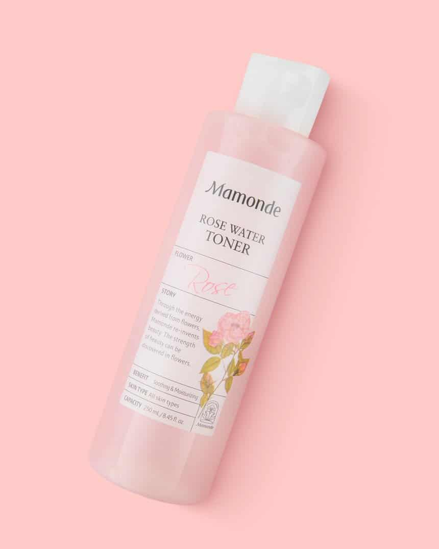 Mamonde Hydrating Beauty Water
