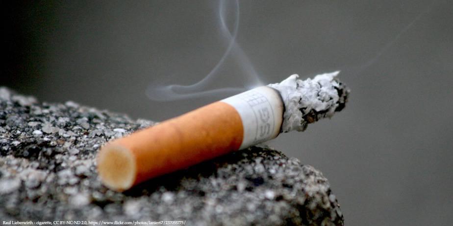 أضرار التدخين على الرجل والنساء - أونيلا