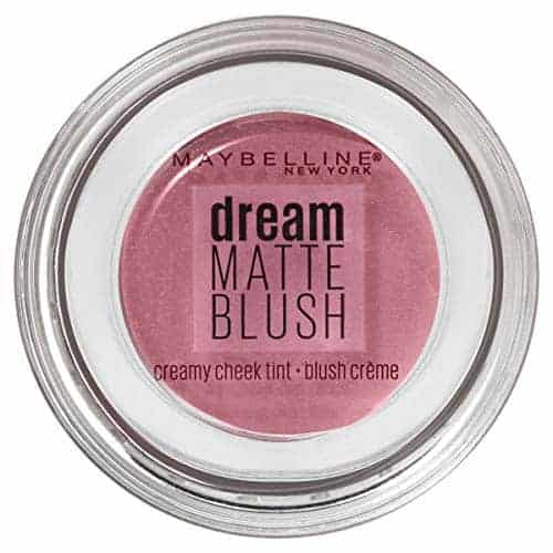 Maybelline New York Dream Matte Blush 10 Pink Sand...