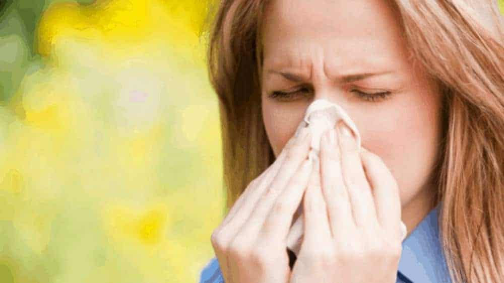 كيف تعرفي إذا كان لديك حساسية في الجلد