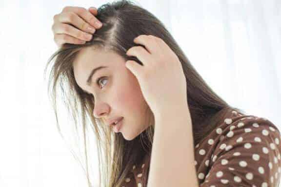 10 نصائح لتقوية فروة رأسك بشكل طبيعي