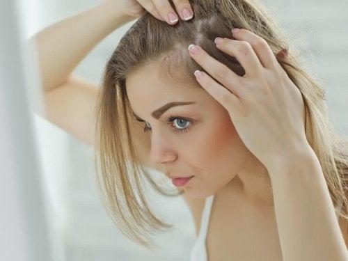 5 طرق لتقوية الشعر الناعم