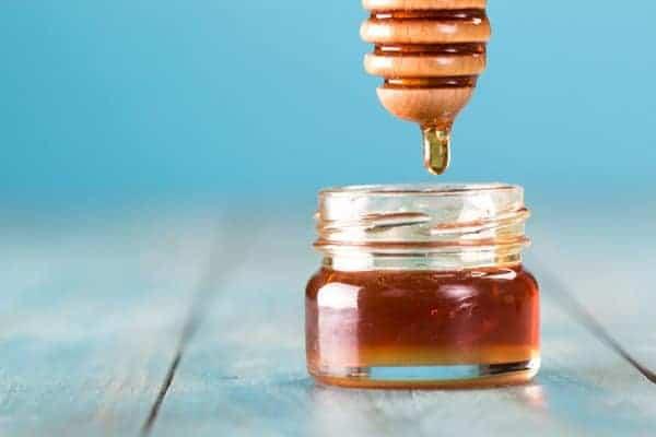 매일 한 스푼, 꿀이 지닌 놀라운 효능 10 : 허브줌