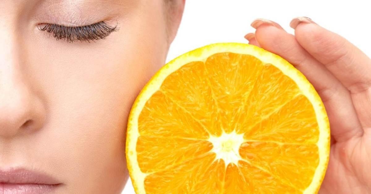 9 cosas que debes saber antes de usar la vitamina C para la piel ...