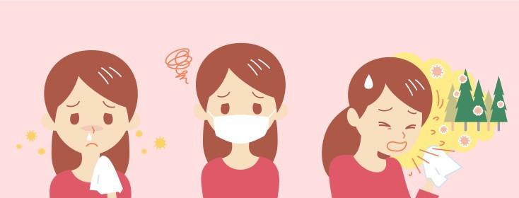 أعراض نزلات البرد - أونيلا