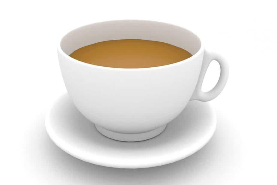 291767 milk tea benefits