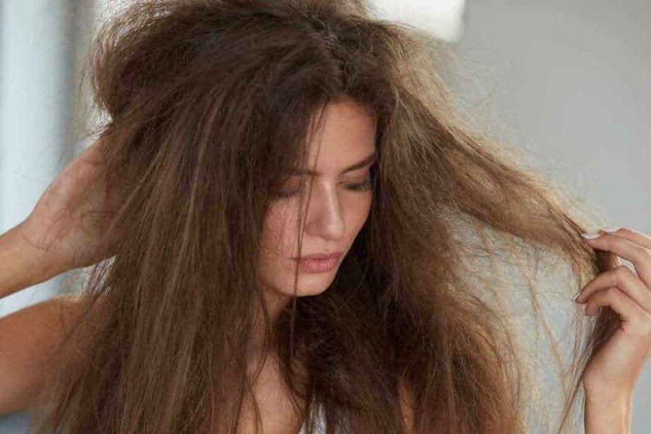 علاج نفشة الشعر في الرطوبة - أونيلا