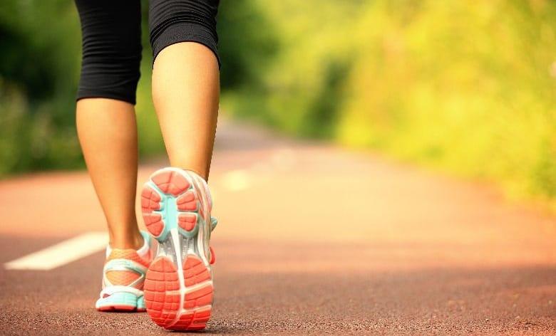 4 فوائد المشي للنساء - أونيلا
