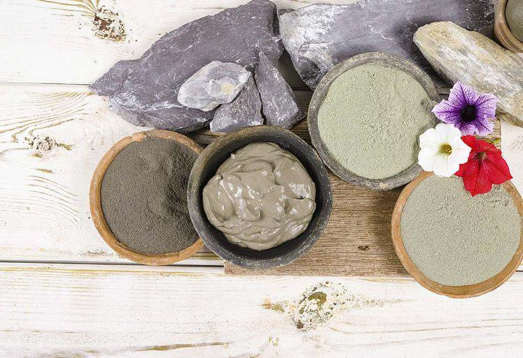 غسول الوجه بالطين والأسبرين للبشرة الدهنية - أونيلا