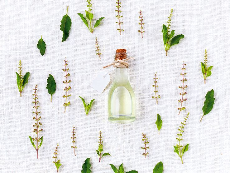 منتجات طبيعية للعناية بالبشرة