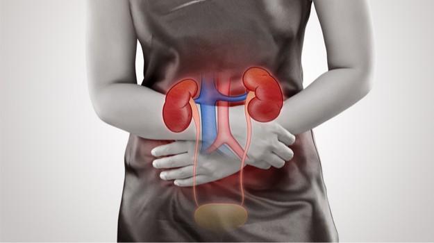 علاجات منزلية لالتهاب المثانة