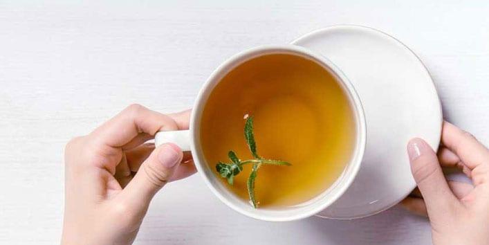 5 Types of Teas to Treat Diarrhea1