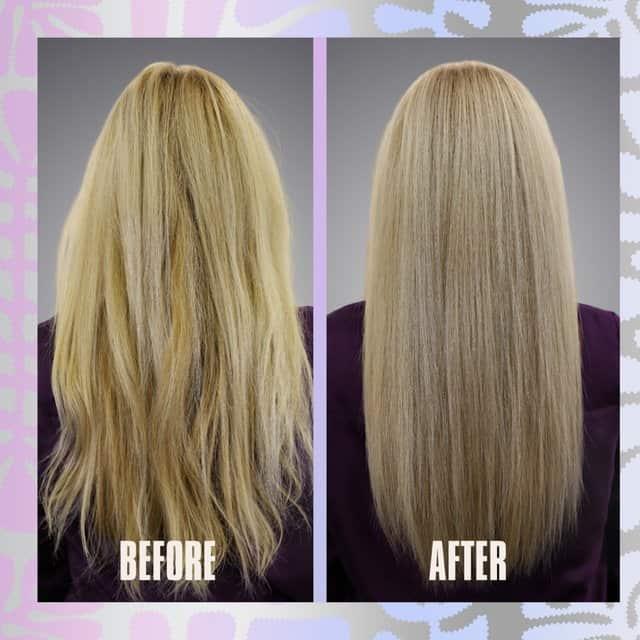 Aussie Blonde Hydration Purple 3 Minute Miracle Deep Hair Mask | Ocado