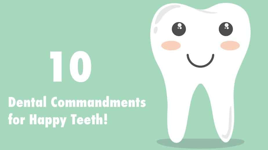 10 نصائح للعناية بالأسنان - أونيلا