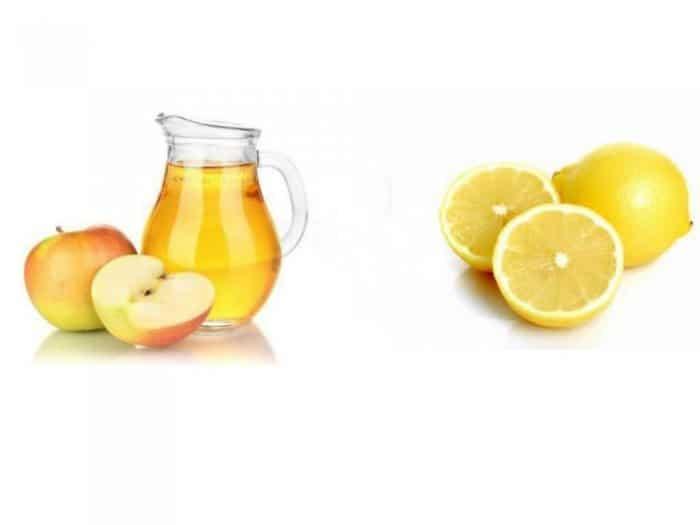 فوائد خل التفاح و الليمون في حرق الدهون - مجلة هي