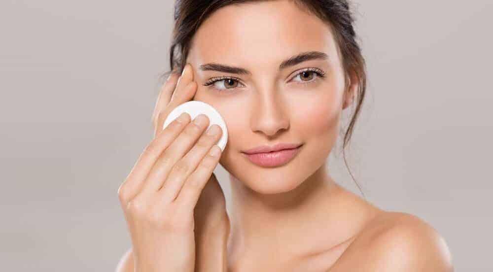 7 6 نصائح لإزالة السموم من بشرة الوجه بشكل