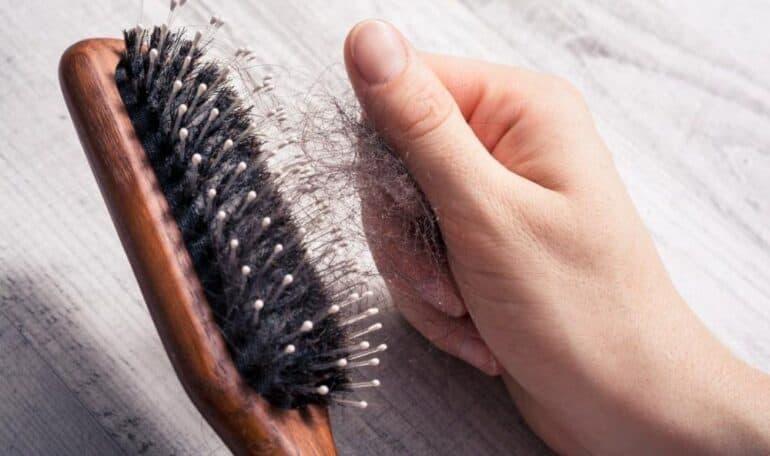 7 نصائح لتجنب تساقط الشعر