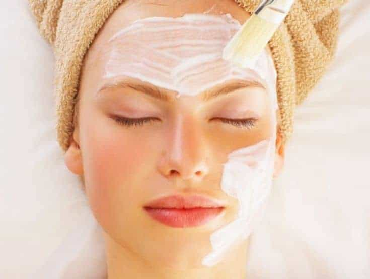 Дрожжевая маска для лица - 62 фото легкого решения для очищения всех типов  кожи