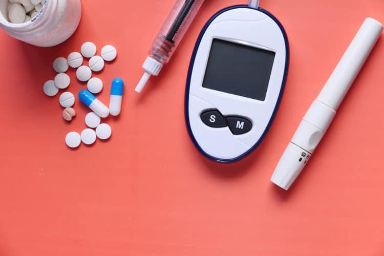 علاجات مرض السكري