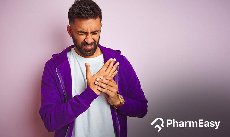 التهاب المفاصل الروماتويدي – الأعراض وكيفة التعامل معه