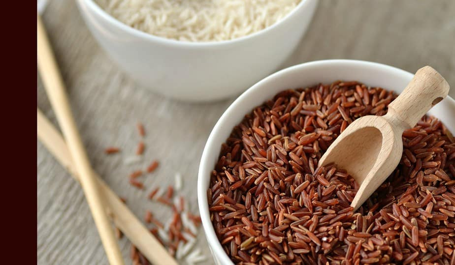 الفوائد الصحية للأرز البني - أونيلا