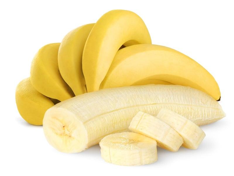حمية الموز لتخفيف الوزن