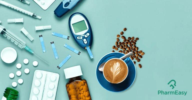 3 طرق تؤثر بها القهوة على مرض السكري