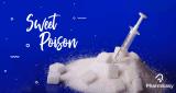 5 أسباب من أجل التوقف عن اكل السكر حتى لو لم تكن مصاباً بالسكري
