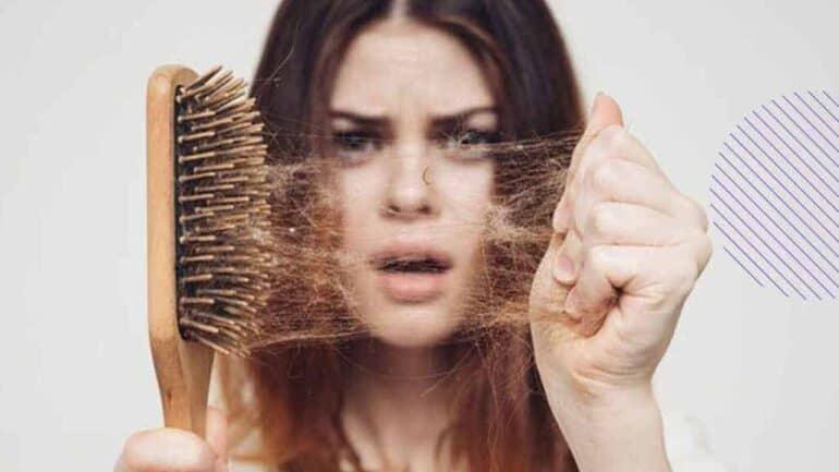 علاجات طبيعية لتساقط الشعر