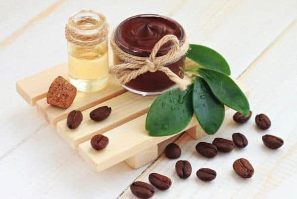 1- وصفة القهوة والزبادي لتطويل الشعر - أونيلا