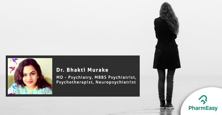 Dr Bhakti Murake