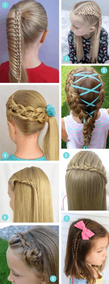 Hairstyles Braids4