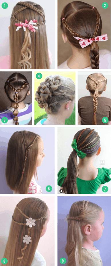 Hairstyles Braids5