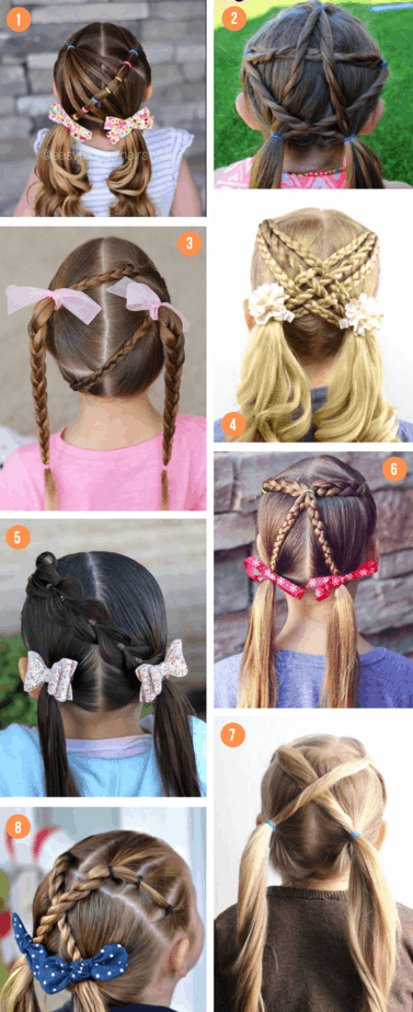 Hairstyles Pig Tails1