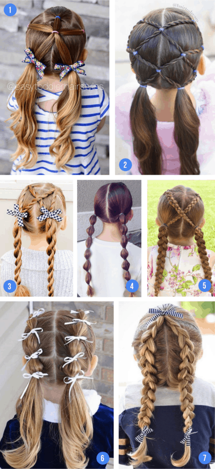 Hairstyles Pig Tails2