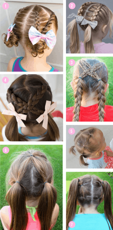 Hairstyles Pig Tails3