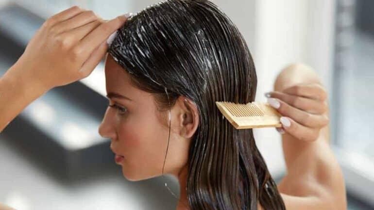 أغذية لتقوية الشعر