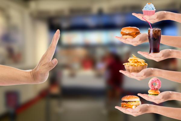 النظام الغذائي لمرضى سرعة القذف