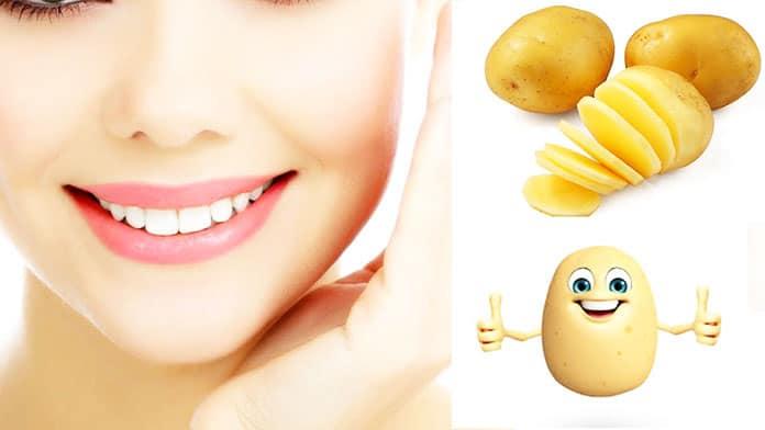 Potato Face Mask1