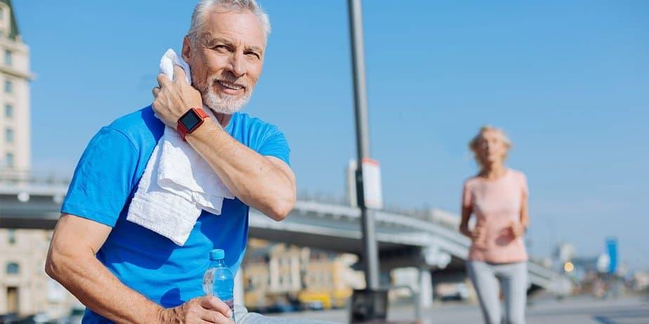 كيفية المحافظة على اللياقة البدنية - أونيلا